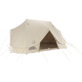 Nordisk Vanaheim 24 m² Tent technical cotton, natural